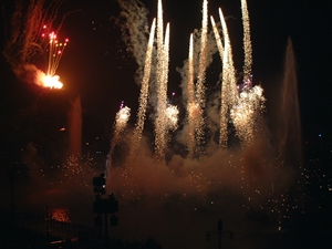 Christmas-Fireworks