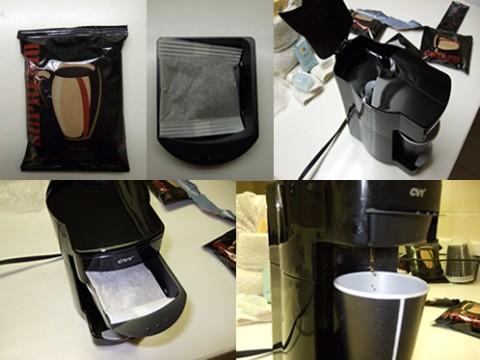 onecupcoffeemaker